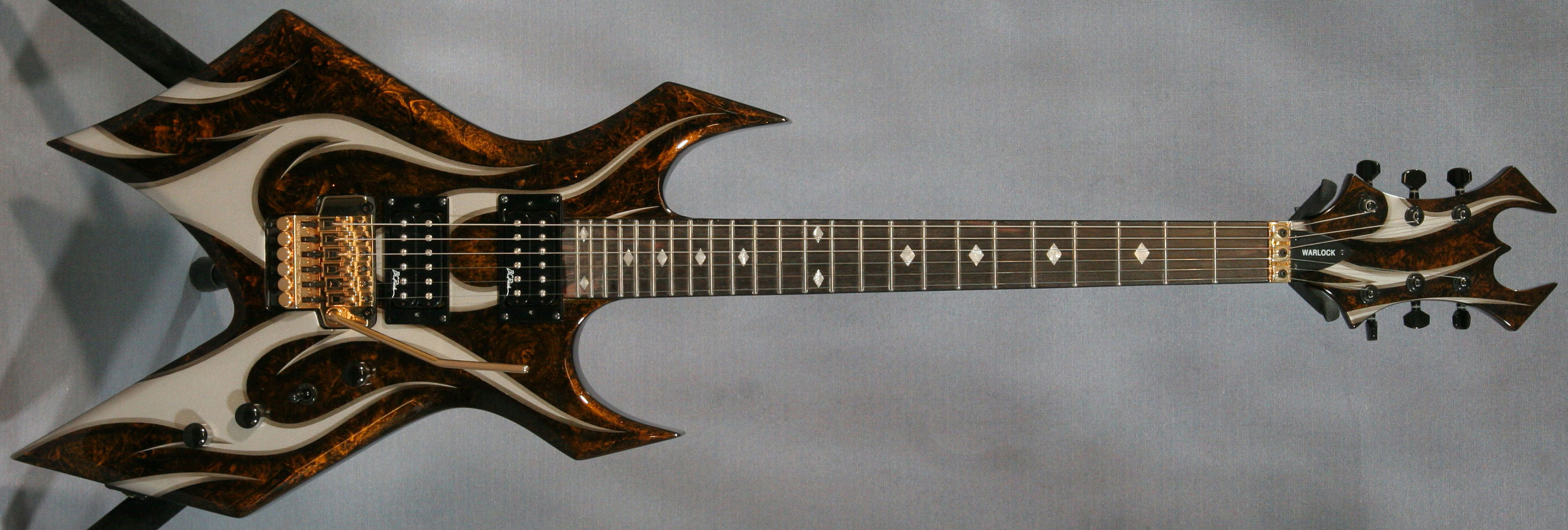 Bc Rich Warlock Bronze Series Wiring Diagram Libraries Library