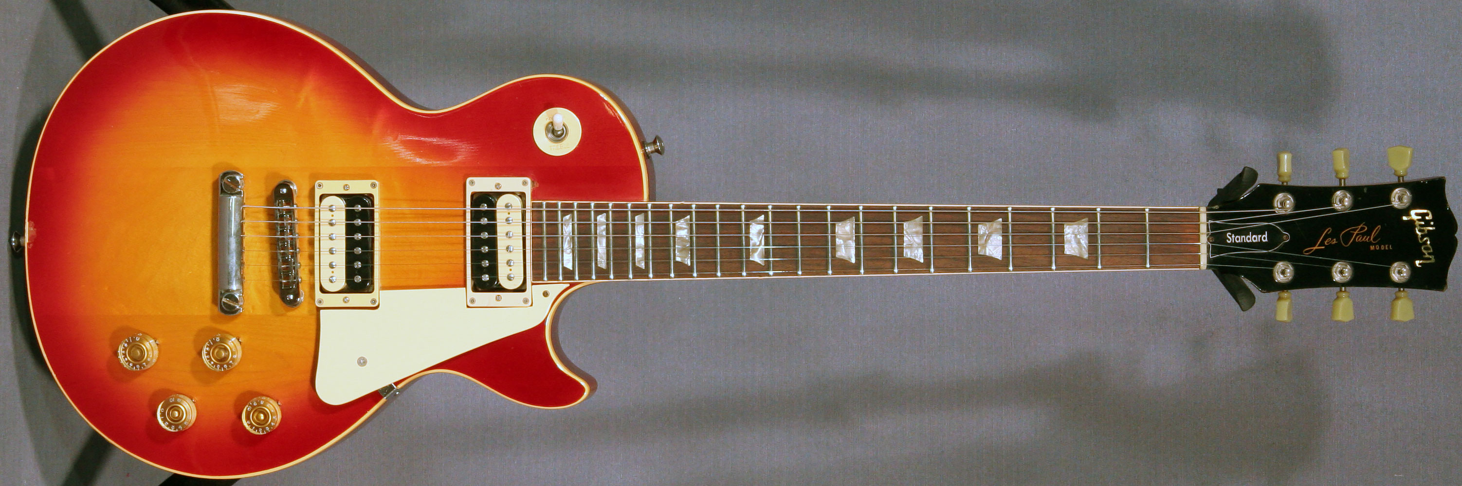 Les Paul Guitar les paul style guitars