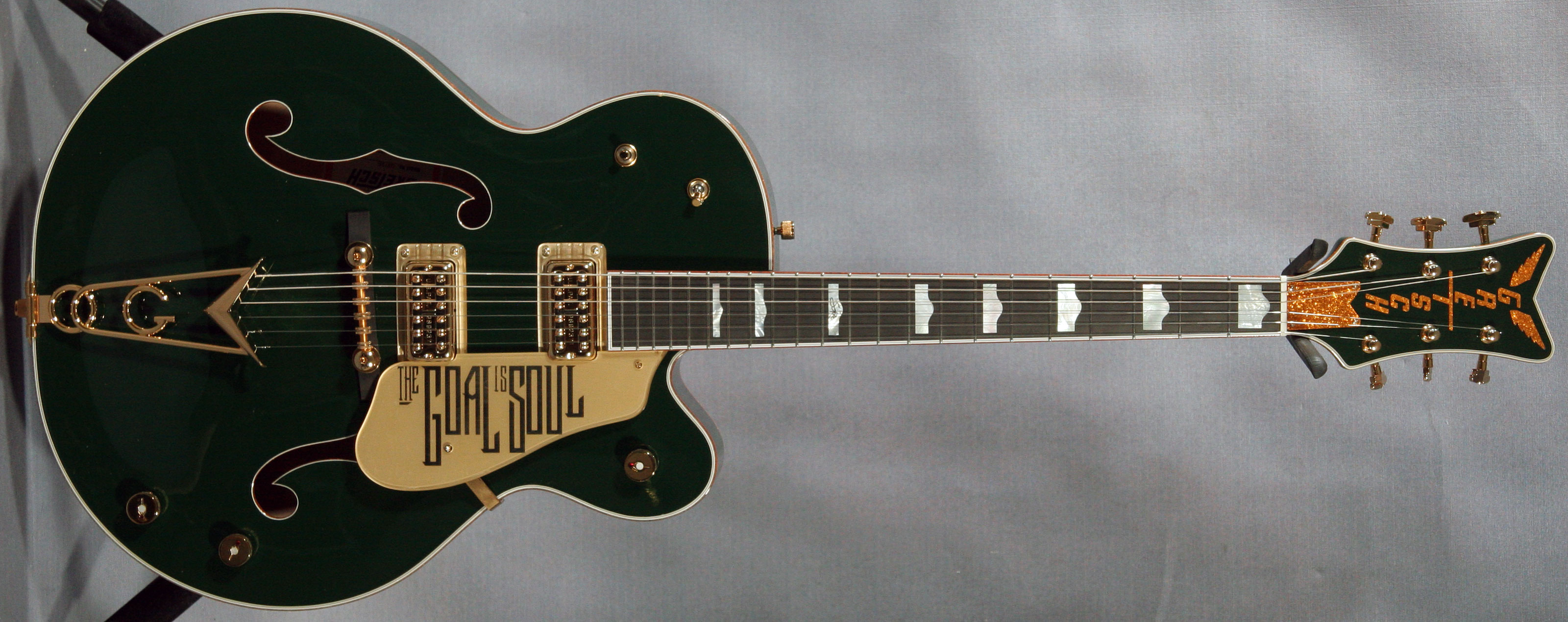 Green Guitars Green Colored Guitars Green Stained Guitars
